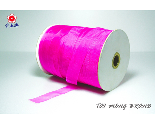 緞帶,彎帶, 針織帶