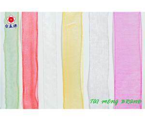 雪紗緞帶,透明緞帶